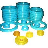 Rubber Molded Articles