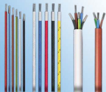 Silicone Rubber Cable 88