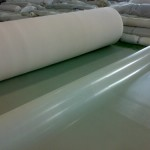 SILICONE RUBBER SHEETS