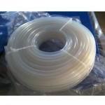 Silicone Rubber Transparent Tubing